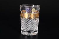 Набор стаканов Crystal Heart 180мл