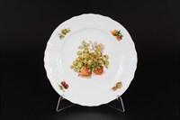 Набор тарелок Bernadotte Фрукты 21 см(6 шт)