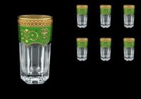 Набор стаканов 6 шт 370 мл Astra Gold