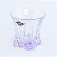 Набор стаканов для виски Aurum Crystal Cooper 320 мл