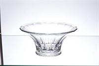 Фруктовница Crystalite Bohemia Wellington 25 см
