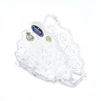 Салфетник Sonne Crystal 14 см