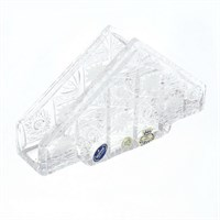 Салфетник Sonne Crystal 17 см