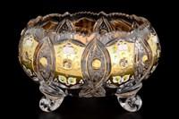 Тройножка 20 см Sonne Crystal Золото