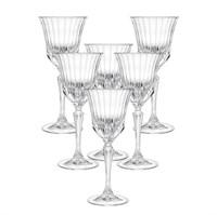 Набор фужеров для вина RCR Adagio 220мл (6 шт)