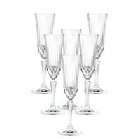 Набор фужеров для шампанского RCR Adagio 180 мл