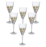 Набор бокалов для вина RCR Fluente 260мл (6 шт)