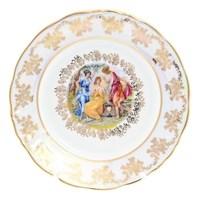 Набор тарелок Roman Lidicky Фредерика Мадонна 21 см(6 шт)