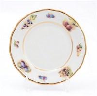 Набор тарелок Sterne porcelan Фрукты 19 см(6 шт)