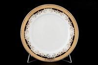 Набор тарелок Thun Кристина Черная Лилия 17см (6 шт)