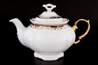 Чайник 1,6 л Мария Луиза Синяя лилия