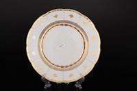 Набор тарелок Thun Менуэт Золотой орнамент 24см (6 шт)