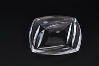 Конфетница Crystalite Bohemia Facet 18см