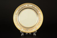 Набор тарелок Falkenporzellan Cream Gold 17см(6 шт)