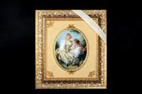 Картина Arte Italia 55*62 см