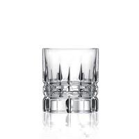 Набор стаканов для виски RCR Carrara 290мл (2 шт)