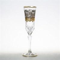 Набор фужеров для шампанского 180 мл 6 шт TIMON