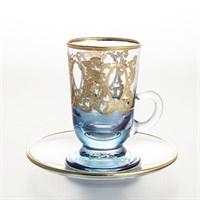 Набор чайных пар 150 мл TIMON