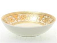 Набор розеток Falkenporzellan Constanza Cream Imperial Gold 11 см(6 шт)