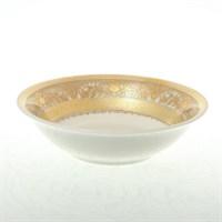 Набор салатников Falkenporzellan Cream Majestic Gold 13см