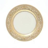 Набор тарелок Falkenporzellan Cream Majestic Gold 20см