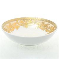 Набор розеток Falkenporzellan Natalia creme gold 11 см(6 шт)