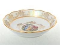 Набор салатников Sterne porcelan Мадонна Перламутр 13 см(6 шт)