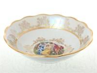 Набор салатников Sterne porcelan Мадонна Перламутр 16 см(6 шт)
