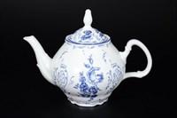 Чайник 1,2 л Bernadotte Синие розы