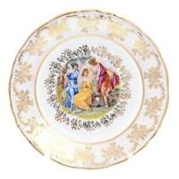 Набор тарелок Roman Lidicky Фредерика Мадонна 19 см(6 шт)