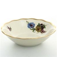 Набор салатников Sterne porcelan Слоновая кость 16 см