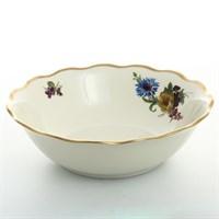 Набор салатников Sterne porcelan Слоновая кость 19 см
