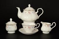 Чайный сервиз Royal Classics Алиса 6 персон 17 предметов