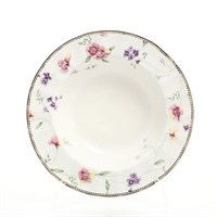 Набор глубоких тарелок Royal Classics Алиса 23см(6 шт)