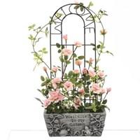 Цветы в горшке Royal Classics 48х22см