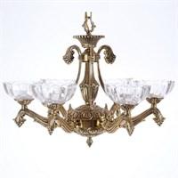 Люстра Royal Bohemia 6 рожков