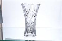 Ваза Crystalite Bohemia Pinwheel 25 см