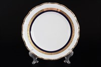 Набор тарелок Thun Мария Луиза 25см (6 шт)