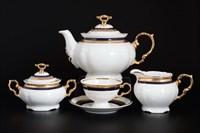 Чайный сервиз Thun Мария Луиза 6 персон 17 предметов