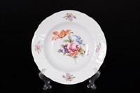 Тарелка глубокая Bernadotte Полевой цветок 23 см(1 шт)