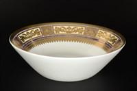 Набор салатников Falkenporzellan Diadem Violet Creme Gold 18см(6 шт)