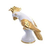 Статуэтка птица Bruno Costenaro