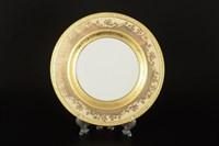 Набор тарелок Falkenporzellan Cream Gold GP 21 см(6 шт)