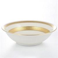 Набор салатников Falkenporzellan Constanza Cream Gold 14см (6 шт)