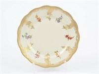 Набор тарелок Carlsbad Al cr 21 см