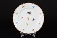 Набор тарелок Bernadotte Слива 17 см(6 шт)