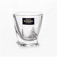 Стопка для водки Crystalite Bohemia Quadro 55 мл(1 шт)