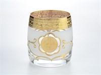Набор стаканов Богемия AS Crystal 290мл