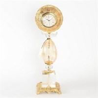Часы настольные Franco & C.S.r.l. 50см