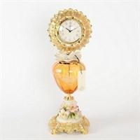 Часы настольные Franco & C.S.r.l. 42см